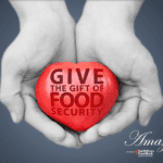 Amazing Grace Food Pantry - Fight Hunger Together